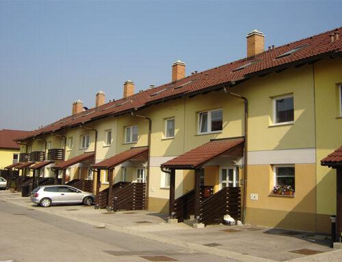 Stanovanjsko naselje Vižmarje